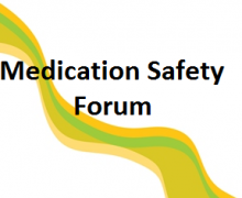 med safety forum promotile