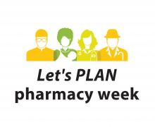 pharmacy week promotile
